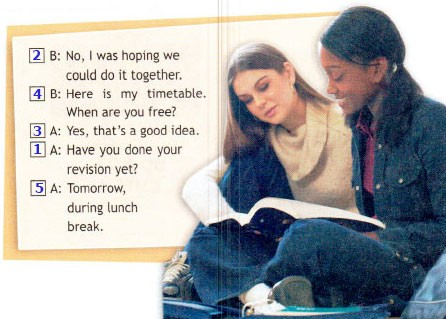 Рабочая тетрадь Spotlight 8. Workbook. Страница 65