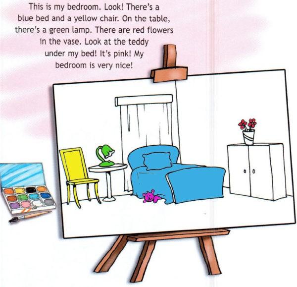 Рабочая тетрадь Spotlight 3. Workbook. Страница 51