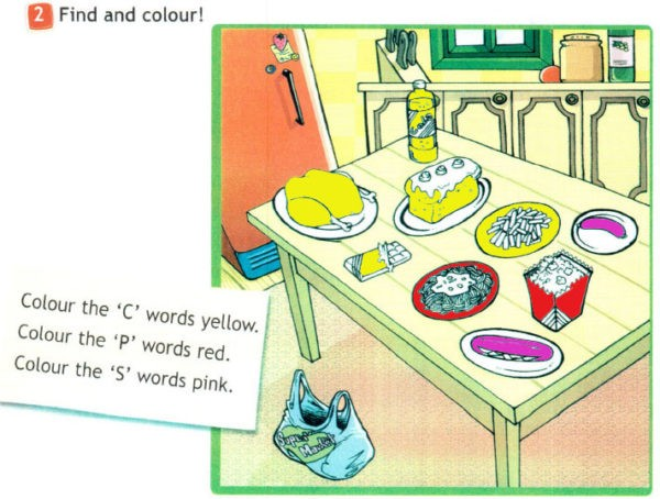 Рабочая тетрадь Spotlight 3. Workbook. Страница 24