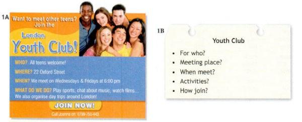 Рабочая тетрадь Spotlight 8. Workbook. Pairwork Activities