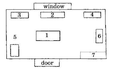 Учебник Rainbow English 4. Unit 3. Step 5
