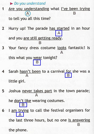 Рабочая тетрадь Spotlight 9. Workbook. Страница 6