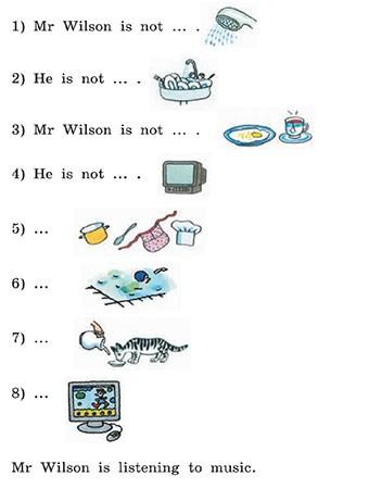 Учебник Rainbow English 4. Unit 2. Step 4